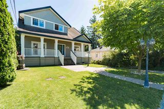 Photo 29: 2010 LONDON Street in New Westminster: Connaught Heights House for sale : MLS®# R2483242