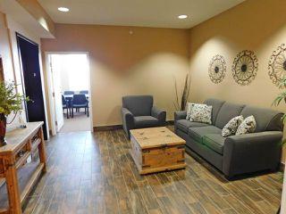 Photo 30: 302 4922 52 Street: Gibbons Condo for sale : MLS®# E4209789