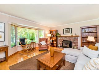 Photo 5: 9191 GLENBROOK Drive in Richmond: Saunders House for sale : MLS®# R2494326