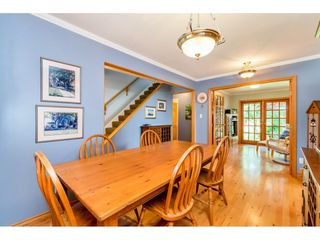 Photo 8: 9191 GLENBROOK Drive in Richmond: Saunders House for sale : MLS®# R2494326