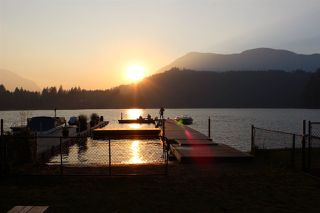 Photo 29: 66540 KERELUK Road in Hope: Hope Kawkawa Lake House for sale : MLS®# R2496893