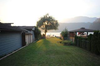 Photo 26: 66540 KERELUK Road in Hope: Hope Kawkawa Lake House for sale : MLS®# R2496893