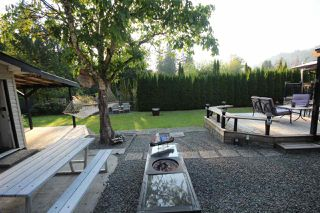 Photo 10: 66540 KERELUK Road in Hope: Hope Kawkawa Lake House for sale : MLS®# R2496893