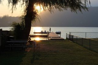 Photo 1: 66540 KERELUK Road in Hope: Hope Kawkawa Lake House for sale : MLS®# R2496893