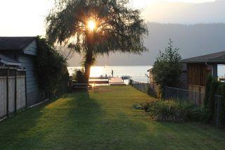 Photo 27: 66540 KERELUK Road in Hope: Hope Kawkawa Lake House for sale : MLS®# R2496893