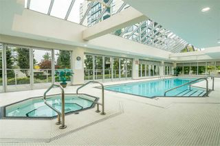 Photo 31: 301 9133 HEMLOCK Drive in Richmond: McLennan North Condo for sale : MLS®# R2500850