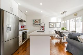 Photo 3: 205 E 18TH Street in North Vancouver: Central Lonsdale 1/2 Duplex for sale : MLS®# R2503676