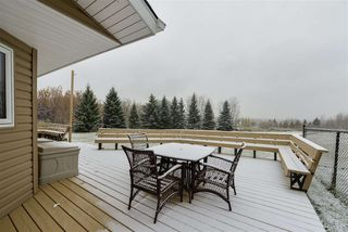 Photo 41: 102 53319 RGE RD 14: Rural Parkland County House for sale : MLS®# E4218289