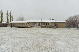 Photo 43: 102 53319 RGE RD 14: Rural Parkland County House for sale : MLS®# E4218289