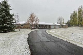 Photo 1: 102 53319 RGE RD 14: Rural Parkland County House for sale : MLS®# E4218289