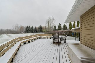 Photo 42: 102 53319 RGE RD 14: Rural Parkland County House for sale : MLS®# E4218289