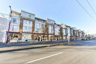 """Photo 20: 232 5555 VICTORIA Drive in Vancouver: Victoria VE Condo for sale in """"CHEZ VICTORIA"""" (Vancouver East)  : MLS®# R2522463"""