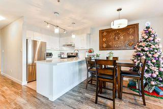 """Photo 3: 232 5555 VICTORIA Drive in Vancouver: Victoria VE Condo for sale in """"CHEZ VICTORIA"""" (Vancouver East)  : MLS®# R2522463"""
