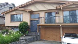 Main Photo: 712 COMO LAKE Avenue in Coquitlam: Coquitlam West House for sale : MLS®# R2529380