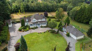 "Main Photo: 19560 5 Avenue in Surrey: Hazelmere House for sale in ""Ellenbrook Estates"" (South Surrey White Rock)  : MLS®# R2530431"
