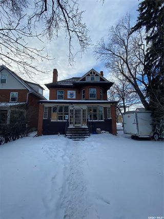 Main Photo: 2839 Victoria Avenue in Regina: Cathedral RG Residential for sale : MLS®# SK839704