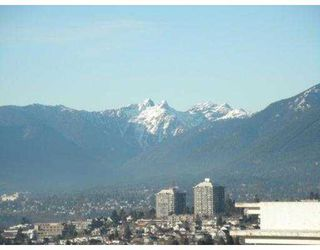 """Photo 9: 3102 2138 MADISON Avenue in Burnaby: Brentwood Park Condo  in """"""""MOSAIC"""" IN THE RENAISSANCE"""" (Burnaby North)  : MLS®# V929612"""