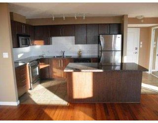 """Photo 4: 3102 2138 MADISON Avenue in Burnaby: Brentwood Park Condo  in """"""""MOSAIC"""" IN THE RENAISSANCE"""" (Burnaby North)  : MLS®# V929612"""