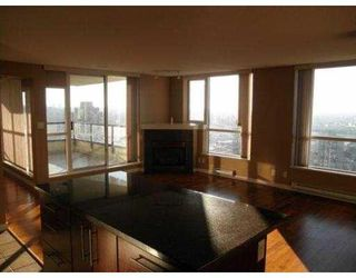 """Photo 2: 3102 2138 MADISON Avenue in Burnaby: Brentwood Park Condo  in """"""""MOSAIC"""" IN THE RENAISSANCE"""" (Burnaby North)  : MLS®# V929612"""
