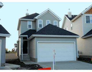 Main Photo:  in CALGARY: Cougar Ridge Residential Detached Single Family for sale (Calgary)  : MLS®# C3227654