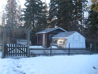 """Photo 3: 2759 MOYIE Street in Prince George: South Fort George House for sale in """"SOUTH FORT GEORGE"""" (PG City Central (Zone 72))  : MLS®# N215848"""