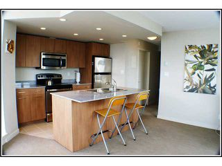 "Photo 2: 1507 1212 HOWE Street in Vancouver: Downtown VW Condo for sale in ""1212 HOWE"" (Vancouver West)  : MLS®# V941105"