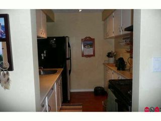 "Photo 2: 7 17700 60TH Avenue in Surrey: Cloverdale BC Condo for sale in ""Clover Park Gardens"" (Cloverdale)  : MLS®# F1209102"