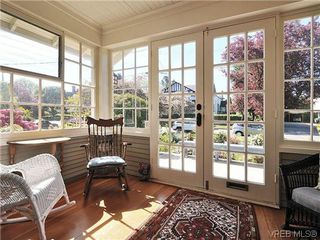 Photo 16: 1120 Woodstock Ave in VICTORIA: Vi Fairfield West Single Family Detached for sale (Victoria)  : MLS®# 606322