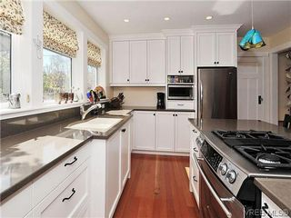 Photo 10: 1120 Woodstock Ave in VICTORIA: Vi Fairfield West Single Family Detached for sale (Victoria)  : MLS®# 606322
