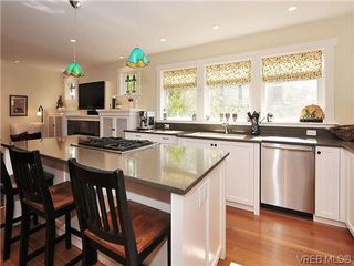 Photo 7: 1120 Woodstock Ave in VICTORIA: Vi Fairfield West House for sale (Victoria)  : MLS®# 606322