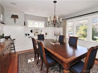 Photo 5: 1120 Woodstock Ave in VICTORIA: Vi Fairfield West House for sale (Victoria)  : MLS®# 606322