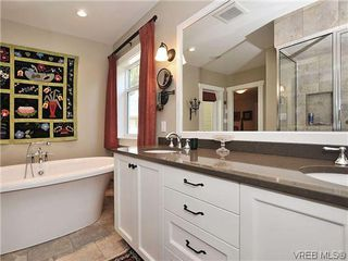 Photo 13: 1120 Woodstock Ave in VICTORIA: Vi Fairfield West Single Family Detached for sale (Victoria)  : MLS®# 606322