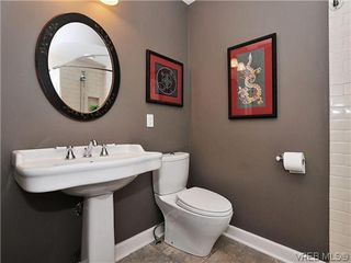 Photo 15: 1120 Woodstock Ave in VICTORIA: Vi Fairfield West Single Family Detached for sale (Victoria)  : MLS®# 606322