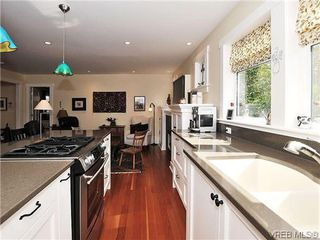 Photo 6: 1120 Woodstock Ave in VICTORIA: Vi Fairfield West Single Family Detached for sale (Victoria)  : MLS®# 606322