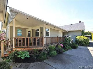 Photo 20: 1120 Woodstock Ave in VICTORIA: Vi Fairfield West Single Family Detached for sale (Victoria)  : MLS®# 606322