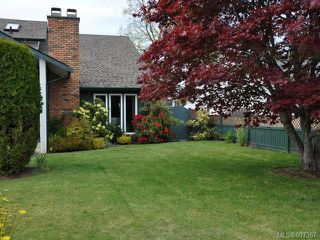 Photo 1: 335 Parkview Ave in PARKSVILLE: PQ Parksville House for sale (Parksville/Qualicum)  : MLS®# 607367