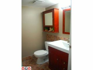 "Photo 8: 201 1520 VIDAL Street: White Rock Condo for sale in ""THE SANDHURST"" (South Surrey White Rock)  : MLS®# F1215493"