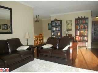"Photo 3: 201 1520 VIDAL Street: White Rock Condo for sale in ""THE SANDHURST"" (South Surrey White Rock)  : MLS®# F1215493"