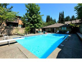 "Photo 12: 2042 PURCELL Way in North Vancouver: Lynnmour Townhouse for sale in ""Purcell Woods - Lynnmour"" : MLS®# V962841"
