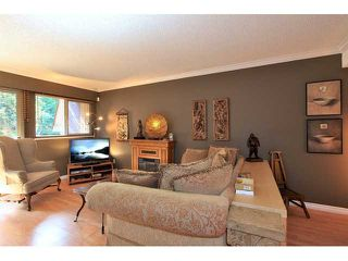 "Photo 15: 2042 PURCELL Way in North Vancouver: Lynnmour Townhouse for sale in ""Purcell Woods - Lynnmour"" : MLS®# V962841"