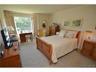 Photo 14: 302 1370 Beach Dr in VICTORIA: OB South Oak Bay Condo for sale (Oak Bay)  : MLS®# 614239