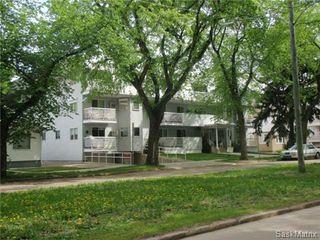 Main Photo: 101 419 Main Street in Saskatoon: Nutana Condominium for sale (Saskatoon Area 02)  : MLS®# 440977