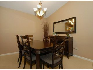 """Photo 4: 103 1770 128TH Street in Surrey: Crescent Bch Ocean Pk. Townhouse for sale in """"Palisades"""" (South Surrey White Rock)  : MLS®# F1302652"""