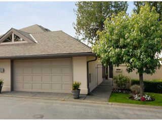 """Photo 2: 103 1770 128TH Street in Surrey: Crescent Bch Ocean Pk. Townhouse for sale in """"Palisades"""" (South Surrey White Rock)  : MLS®# F1302652"""