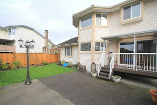 "Photo 14: 2342 COLONIAL Drive in Port Coquitlam: Citadel PQ House for sale in ""CITADEL HEIGHTS"" : MLS®# V994190"