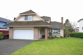 "Photo 2: 2342 COLONIAL Drive in Port Coquitlam: Citadel PQ House for sale in ""CITADEL HEIGHTS"" : MLS®# V994190"