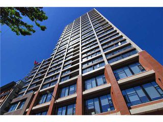 "Photo 10: # 1208 108 W CORDOVA ST in Vancouver: Downtown VW Condo for sale in ""WOODWARDS"" (Vancouver West)  : MLS®# V864082"