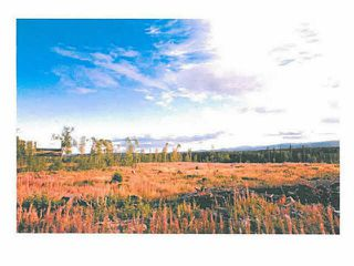 """Photo 5: LOT 4 BELL Place in Mackenzie: Mackenzie -Town Land for sale in """"BELL PLACE"""" (Mackenzie (Zone 69))  : MLS®# N227296"""