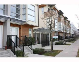 Photo 1: 22 628 6th Avenue in Vancouver West: Fairview VW Home for sale ()  : MLS®# V765557