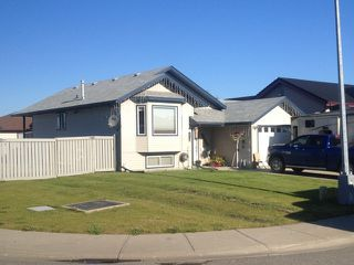 "Main Photo: 11404 96A Street in Fort St. John: Fort St. John - City NE House for sale in ""KEARNEY PARK"" (Fort St. John (Zone 60))  : MLS®# N238175"